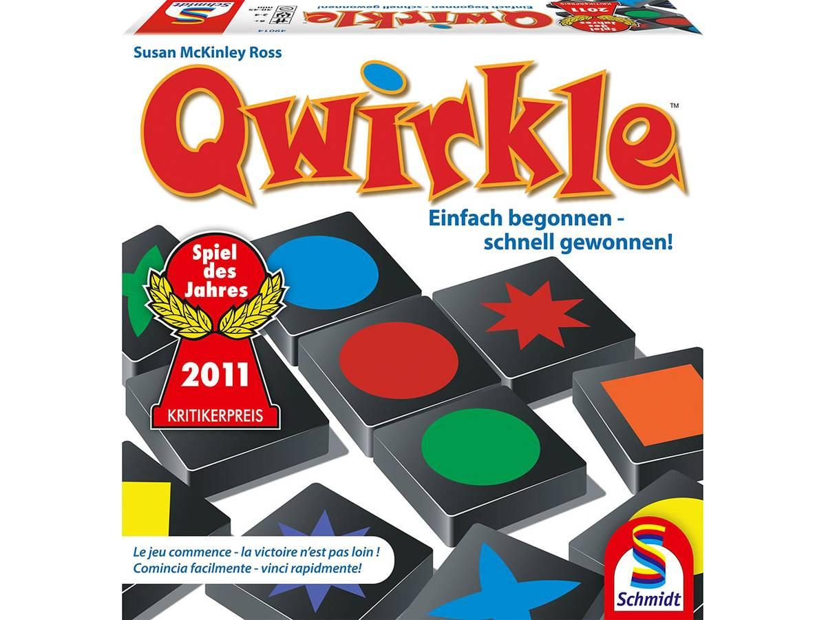 クゥワークル(クワークル)(Qwirkle)の画像 #32332 先世見さん