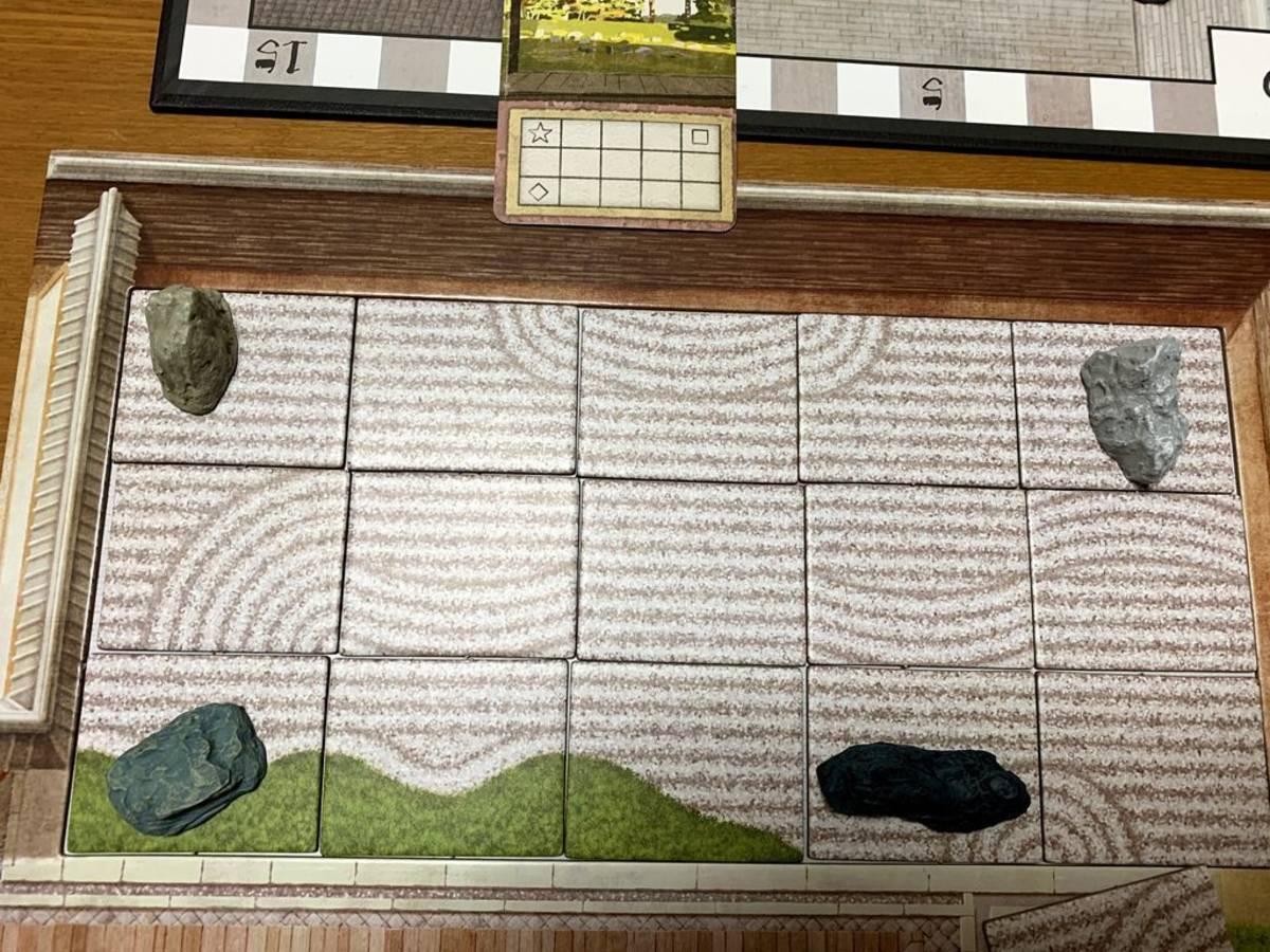 枯山水(Stone Garden)の画像 #56490 ロキ@大阪市内さん