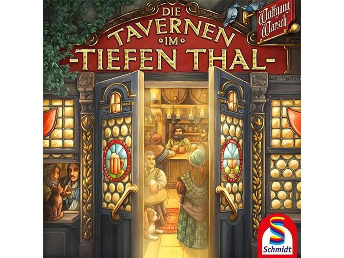 ティーフェンタールの酒場(Die Tavernen im Tiefen Thal)の画像 #49652 まつながさん