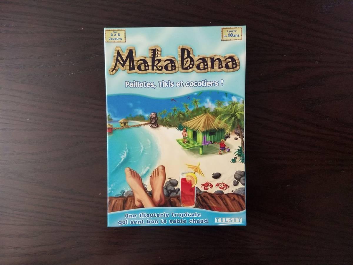 マカバナ(Maka Bana)の画像 #70533 オグランド(Oguland)さん