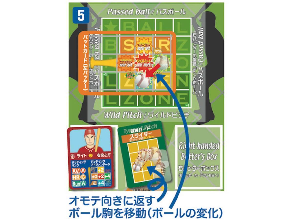 マス目野球エキサイト超(スーパー)(Square Baseball Excite Super)の画像 #70498 ベリーマッチ・トイさん