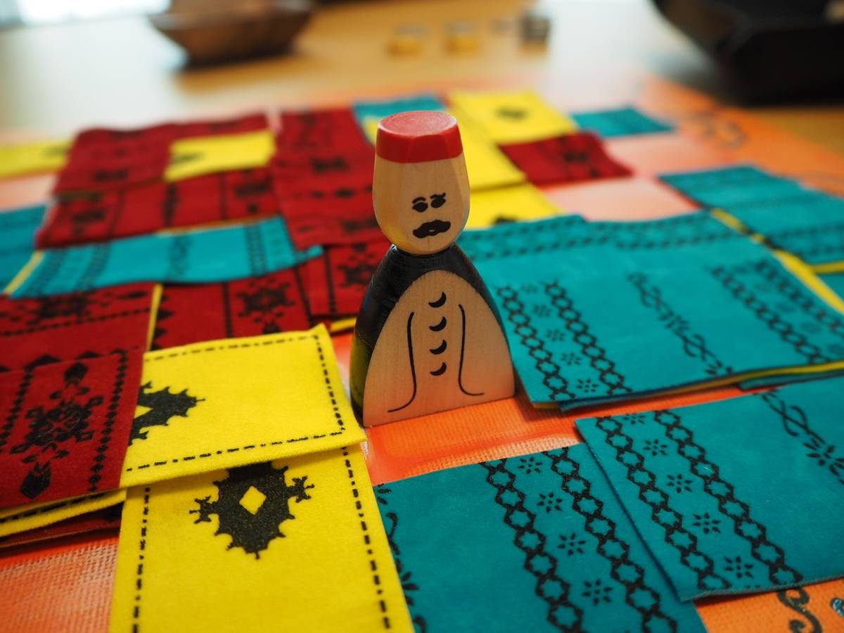 マラケシュ / ズライカ(Marrakech / Suleika)の画像 #34640 atsさん