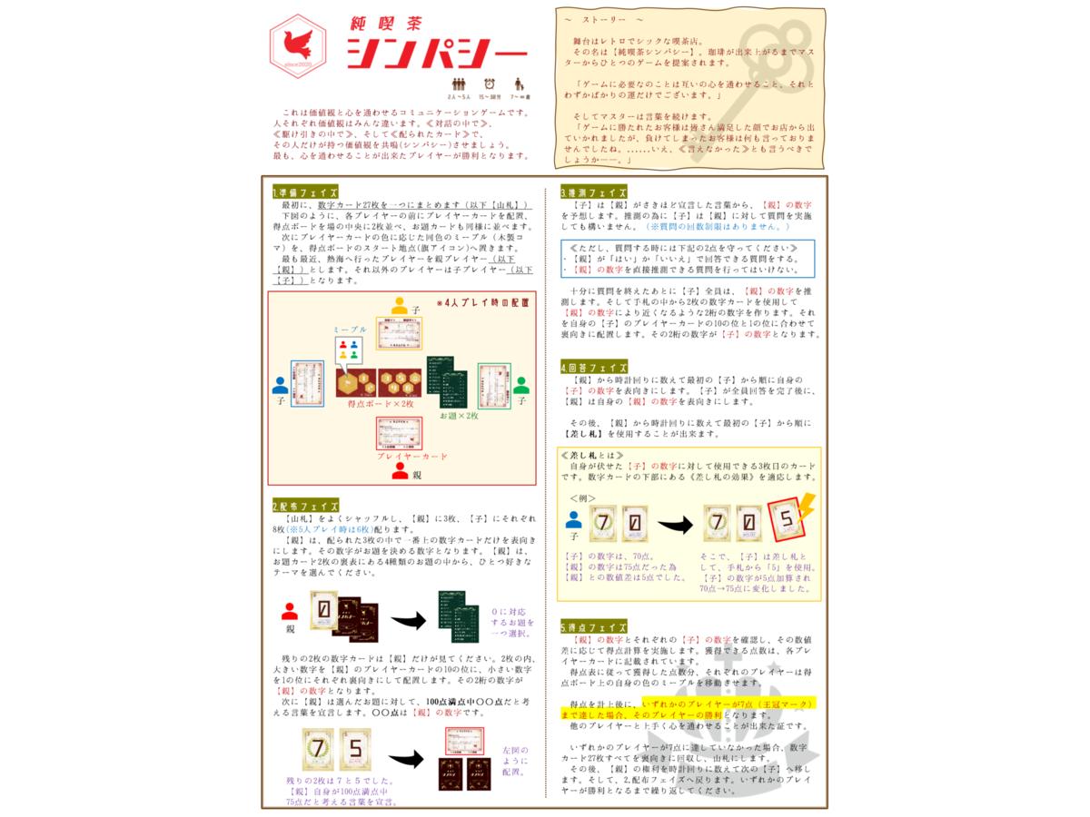 純喫茶シンパシー(Junkissa Sympathy)の画像 #61165 yuyaさん