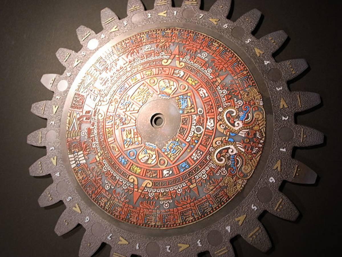 ツォルキン:マヤ神聖歴(Tzolk'in: The Mayan Calendar)の画像 #66010 のっちさん