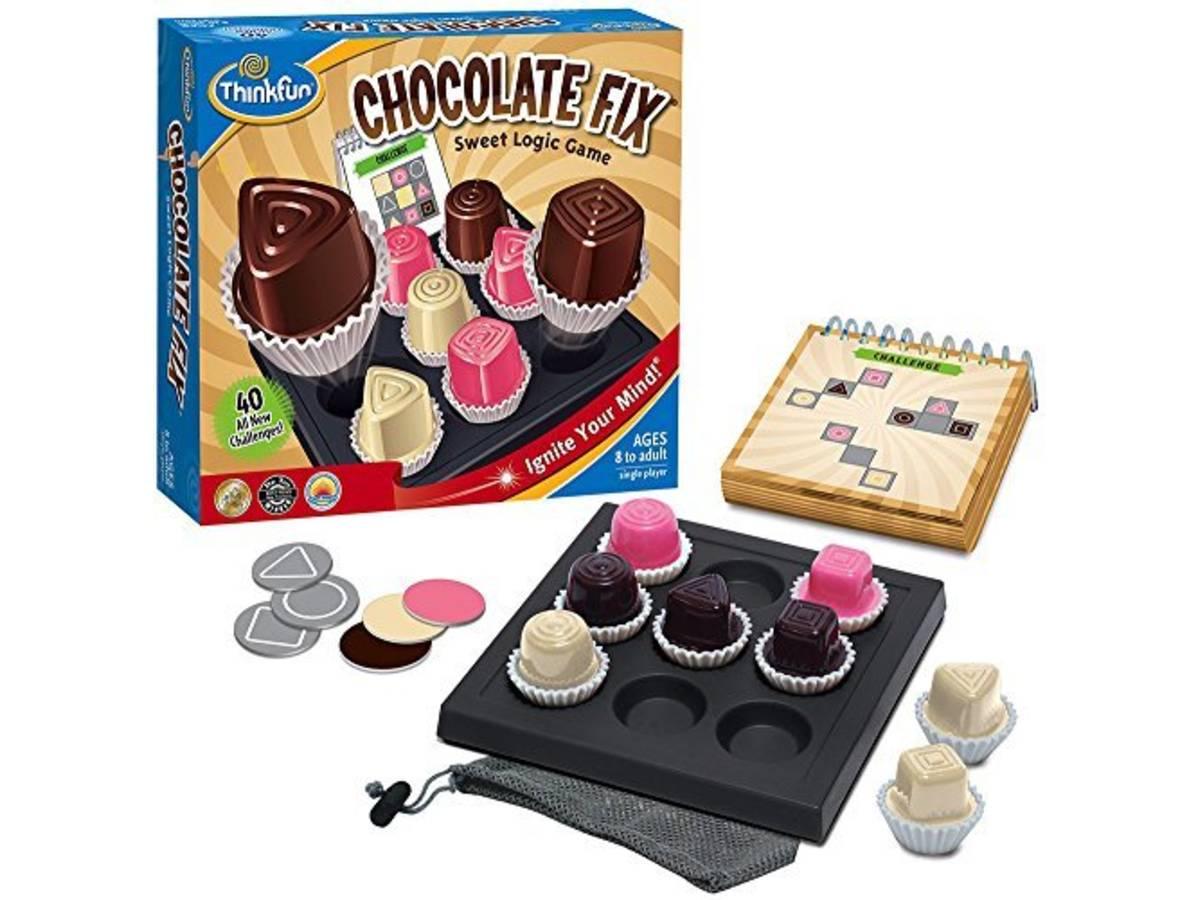 チョコレート・フィックス(Chocolate Fix)の画像 #38084 まつながさん