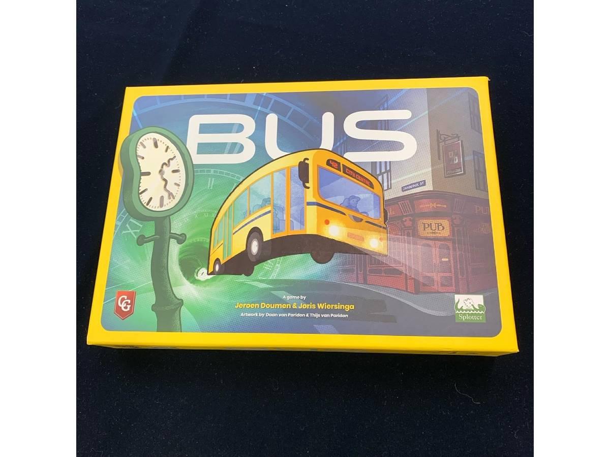 バス(Bus)の画像 #72026 mkpp @UPGS:Sさん