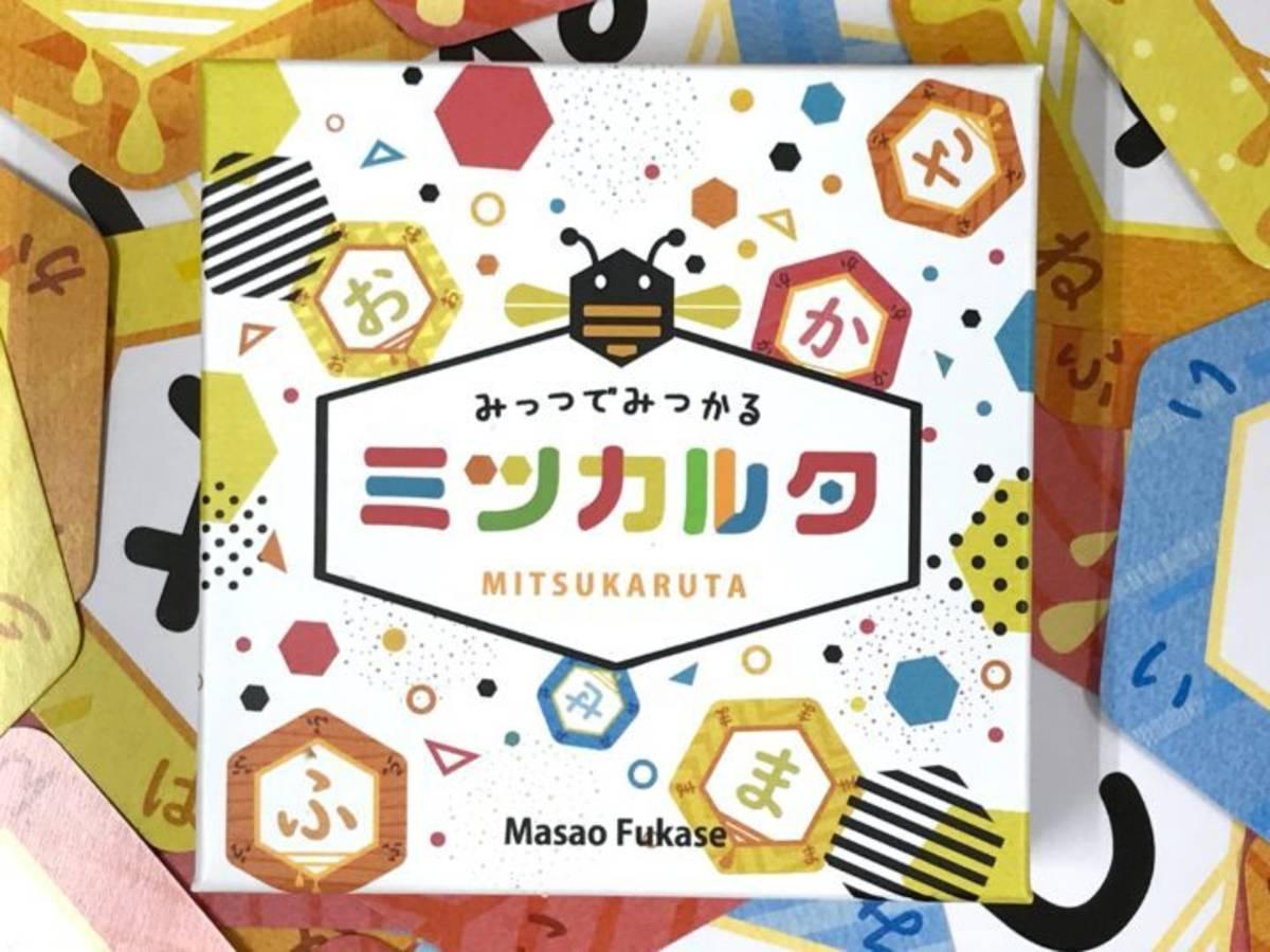 ミツカルタ(Mitsukaruta)の画像 #70561 yokoyamaryumaさん