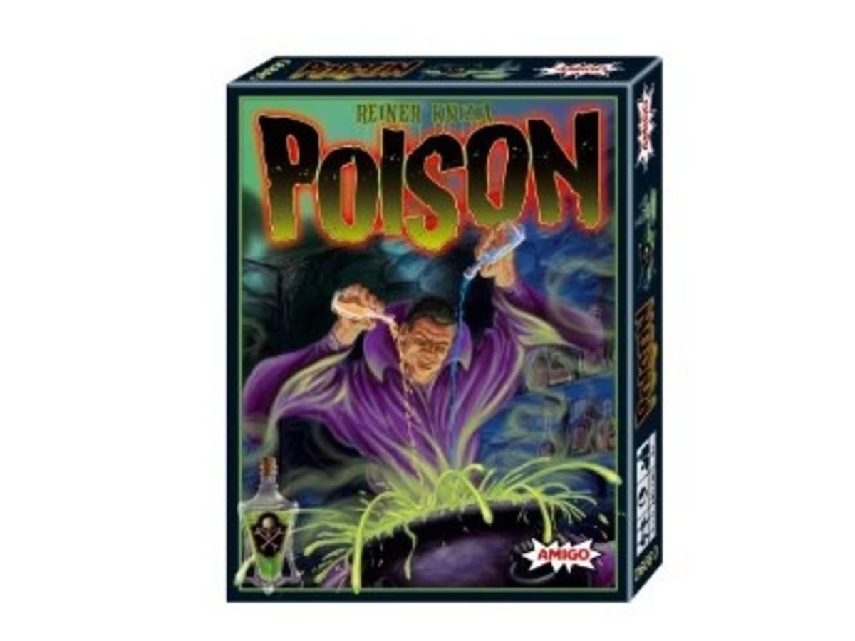 ポイズン(Friday the 13th / Poison)の画像 #30649 ケントリッヒさん