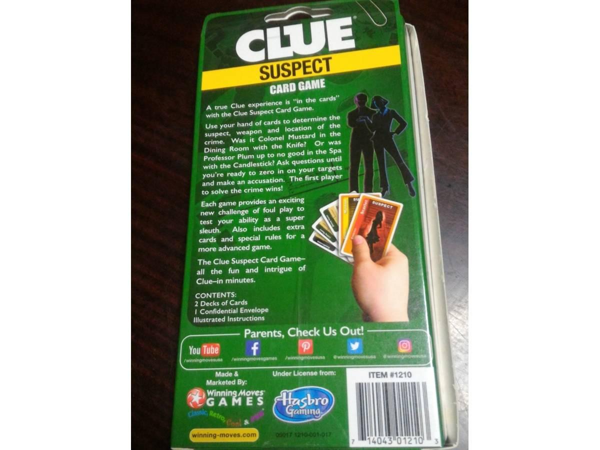 クルー・サスペクト(Clue Suspects)の画像 #46086 夏木なつきさん