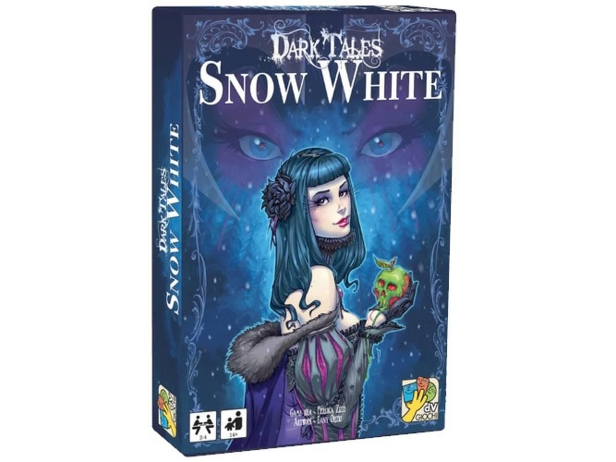 ダークテイルズ:スノウ・ホワイト(Dark Tales: Snow White)の画像 #30963 ぽっくりさん