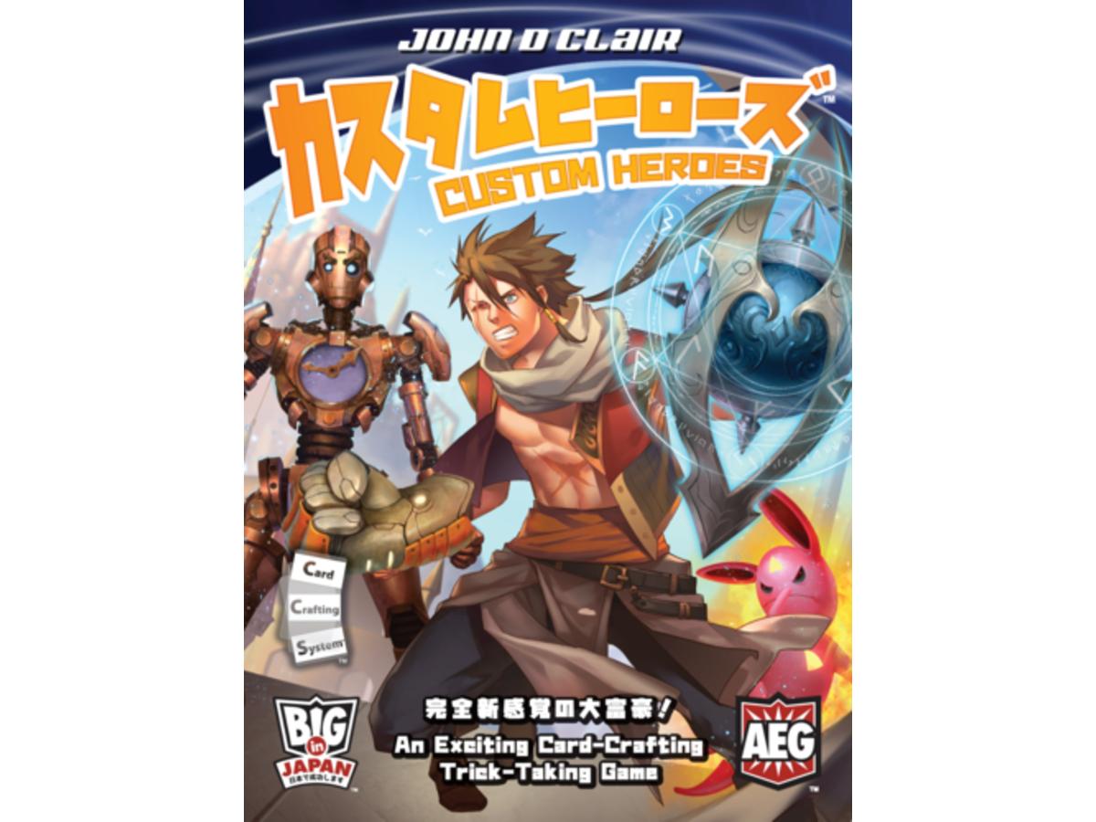 カスタムヒーローズ(Custom Heroes)の画像 #38816 まつながさん