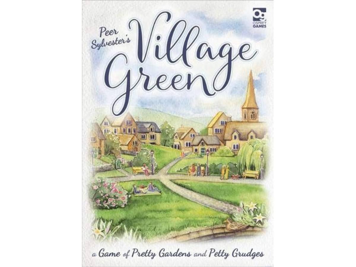 ヴィレッジ・グリーン(Village Green)の画像 #67039 まつながさん