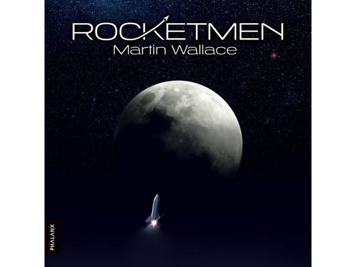 ロケットメン(Rocketmen)の画像 #58946 まつながさん