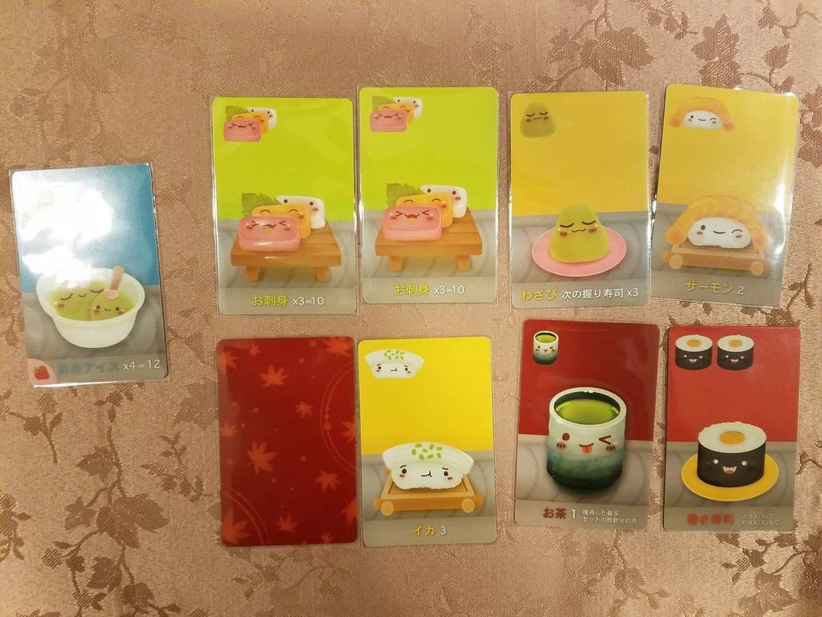 スシゴーパーティ!(Sushi Go Party!)の画像 #67482 オグランド(Oguland)さん