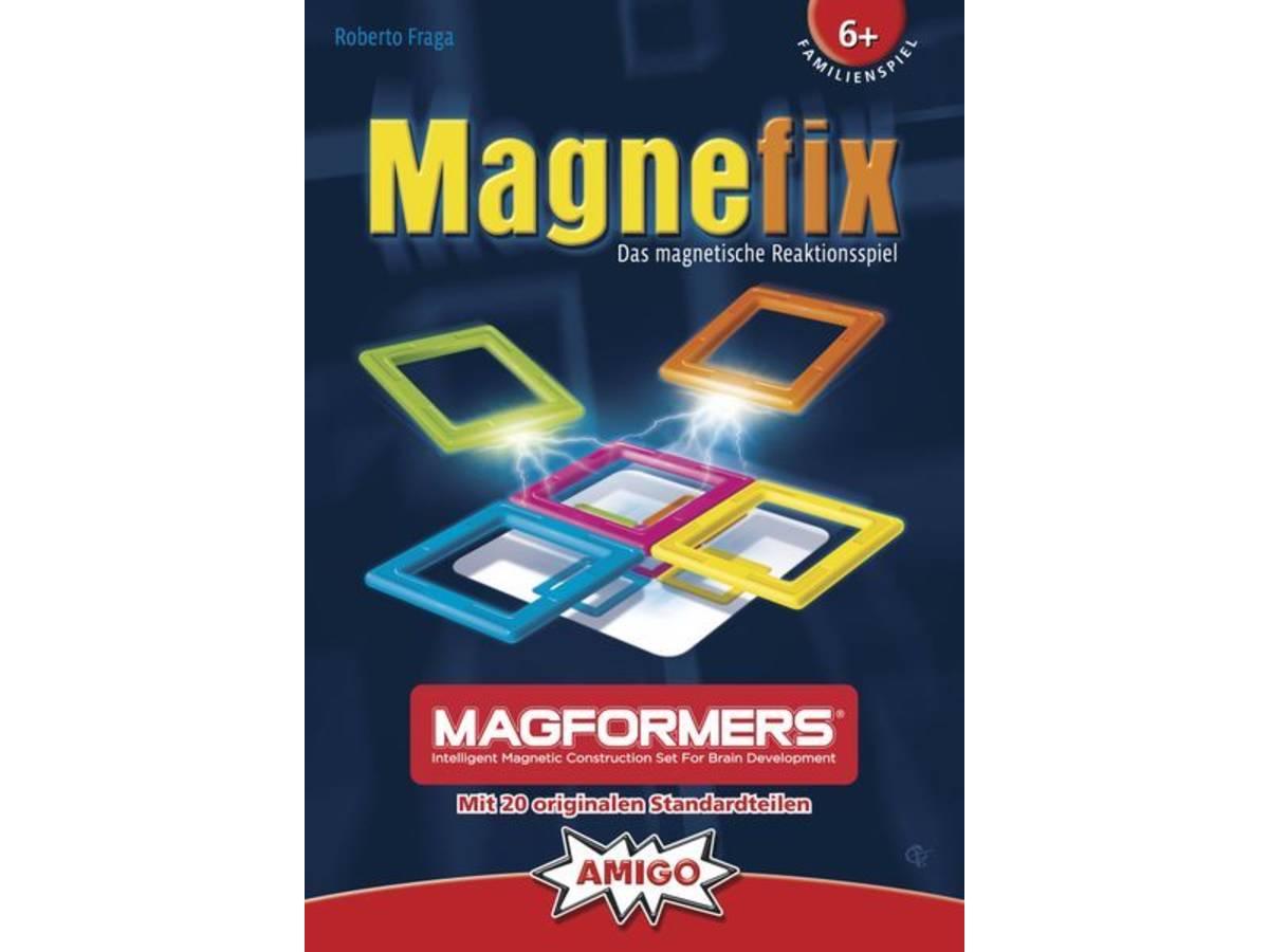 マグネフィックス(Magnefix)の画像 #68819 まつながさん