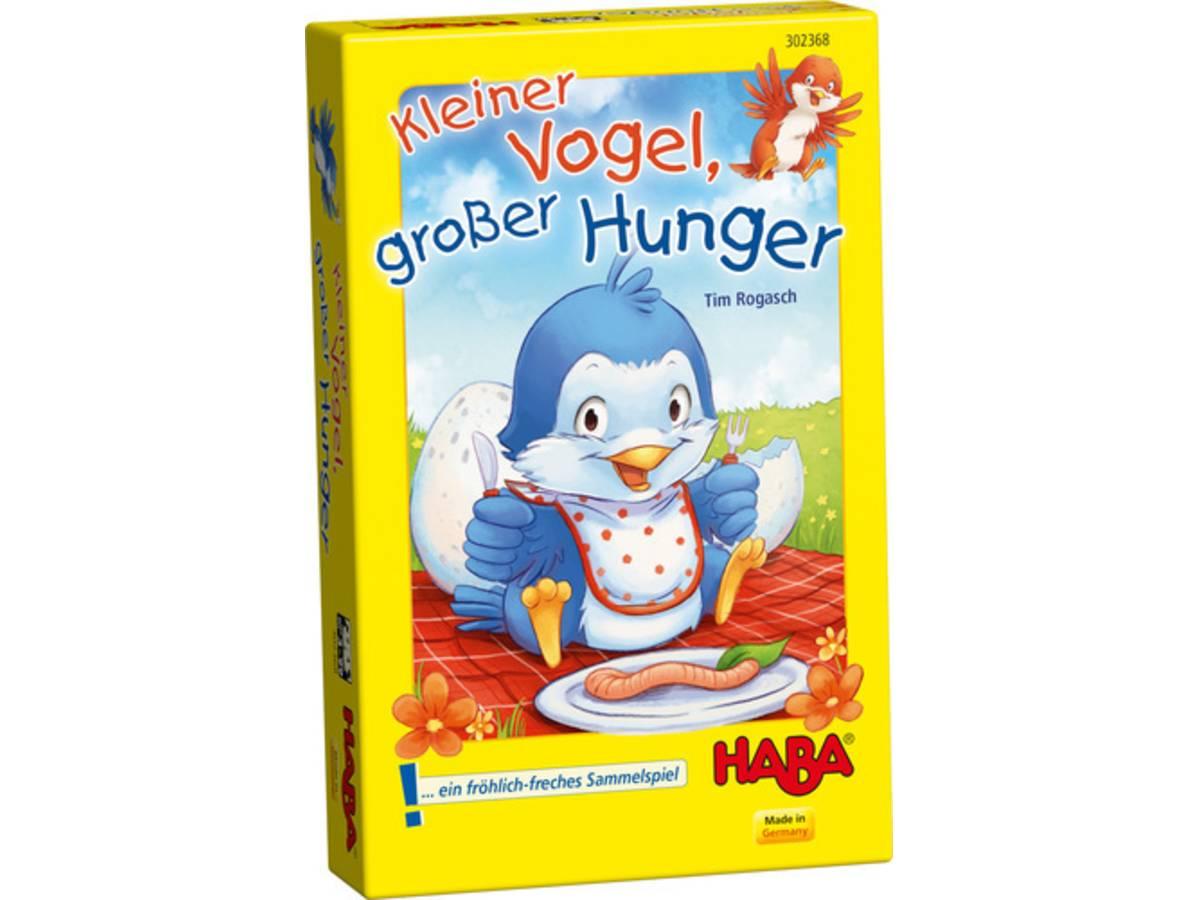 腹ぺこヒナの成長物語(Little Bird, Big Hunger)の画像 #41968 まつながさん