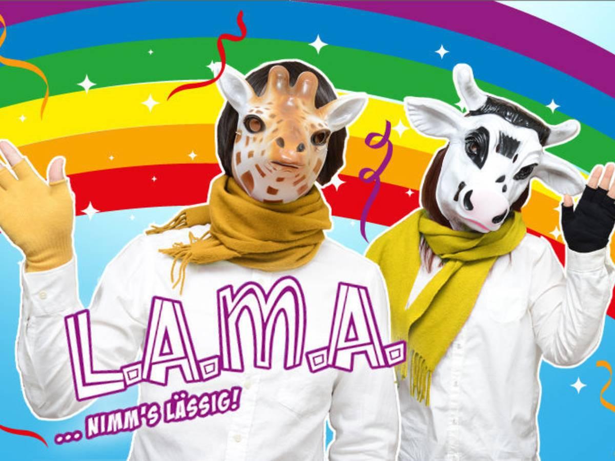 ラマ(LAMA)の画像 #54762 FUTARIASOBIさん