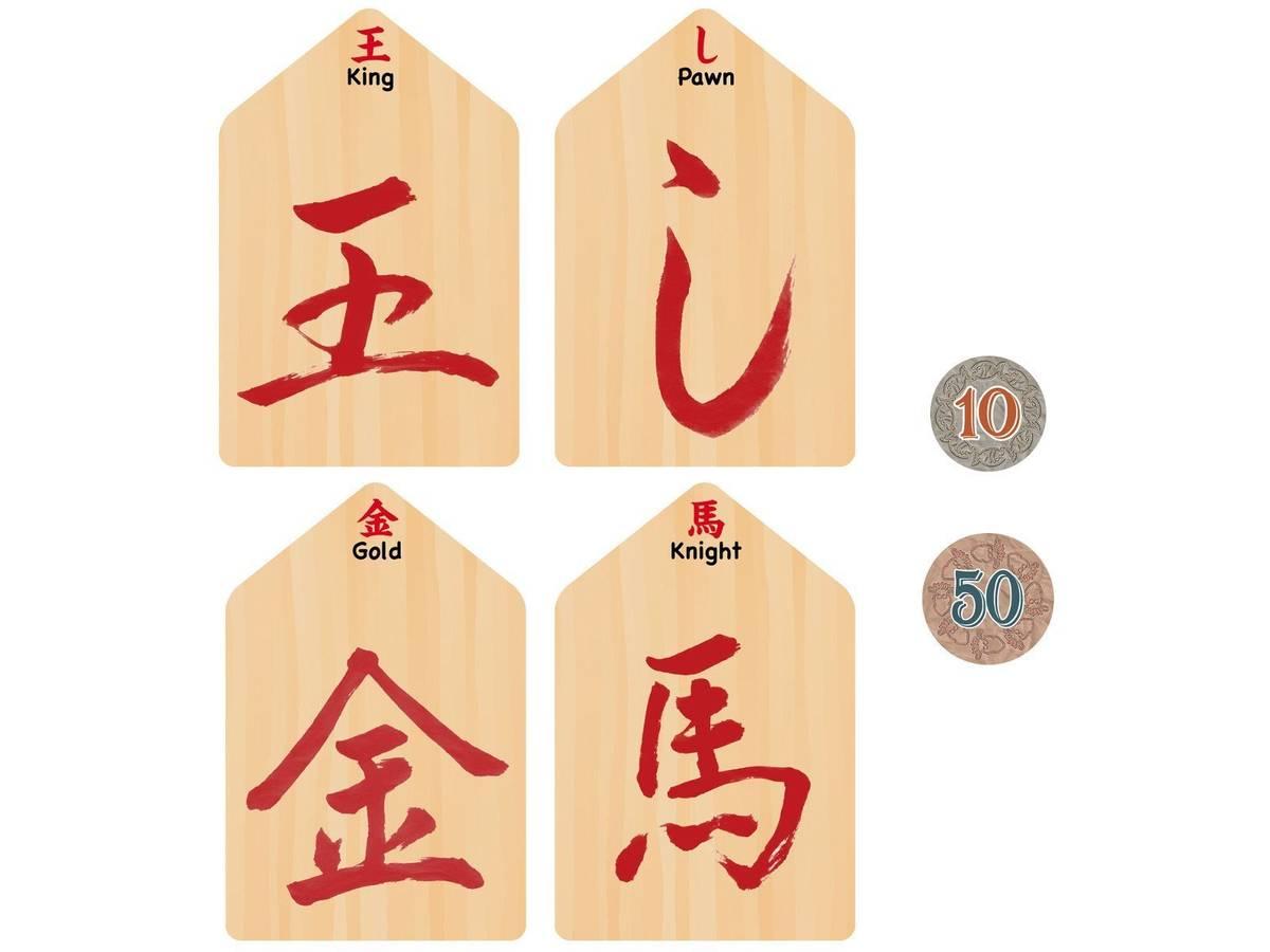ごいた / ごいたカード / 奥能登伝承娯楽 ごいた / 天九紙牌(Goita / Goita Card)の画像 #38581 まつながさん