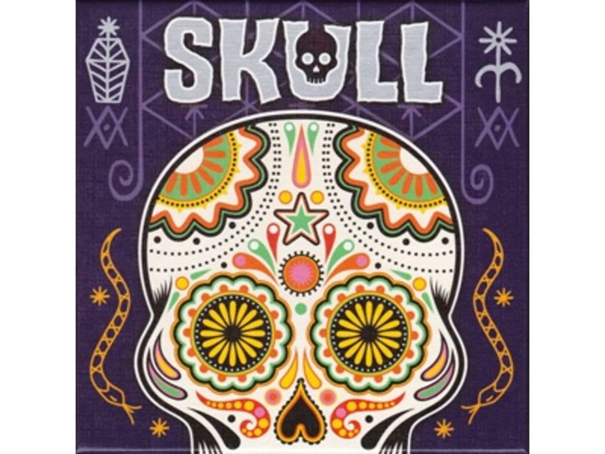 髑髏と薔薇 / スカル(Skull & Roses)の画像 #29778 ままさん