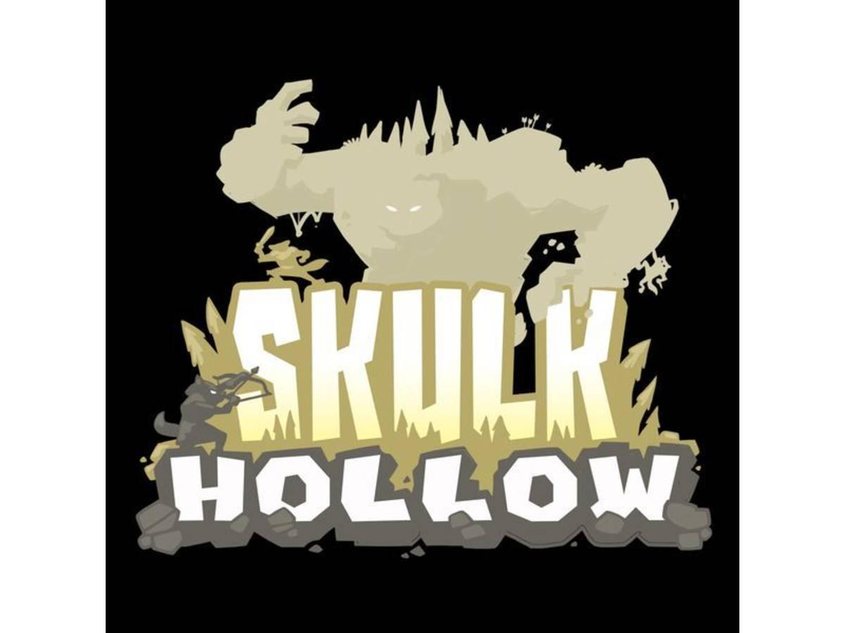 スカル・ホロウ(Skulk Hollow)の画像 #57874 らめるんさん