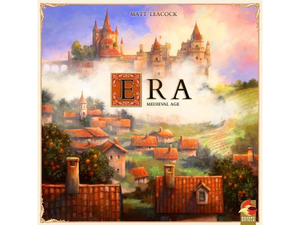 ERA:剣と信仰の時代(Era: Medieval Age)の画像 #50043 まつながさん