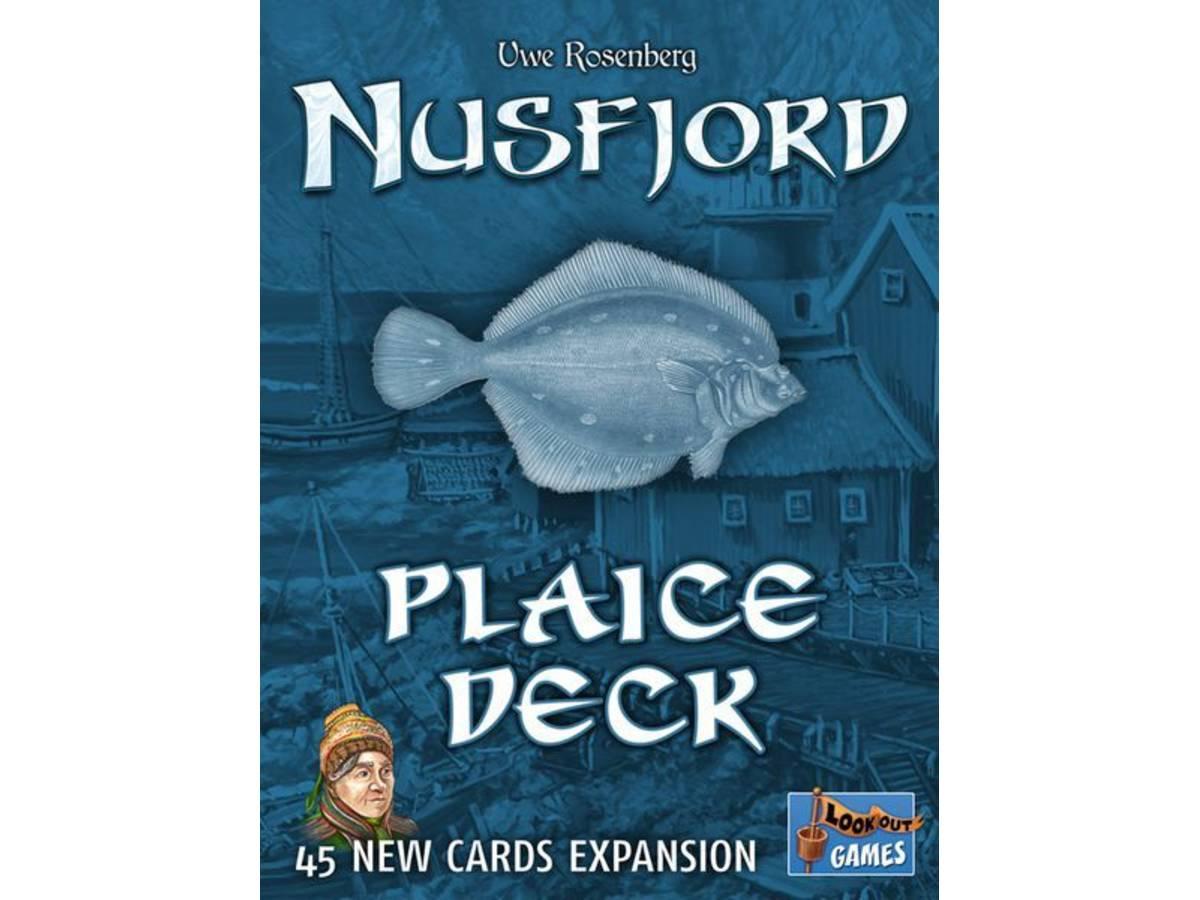 ヌースフィヨルド:カレイデッキ(Nusfjord: Plaice Deck)の画像 #51447 まつながさん