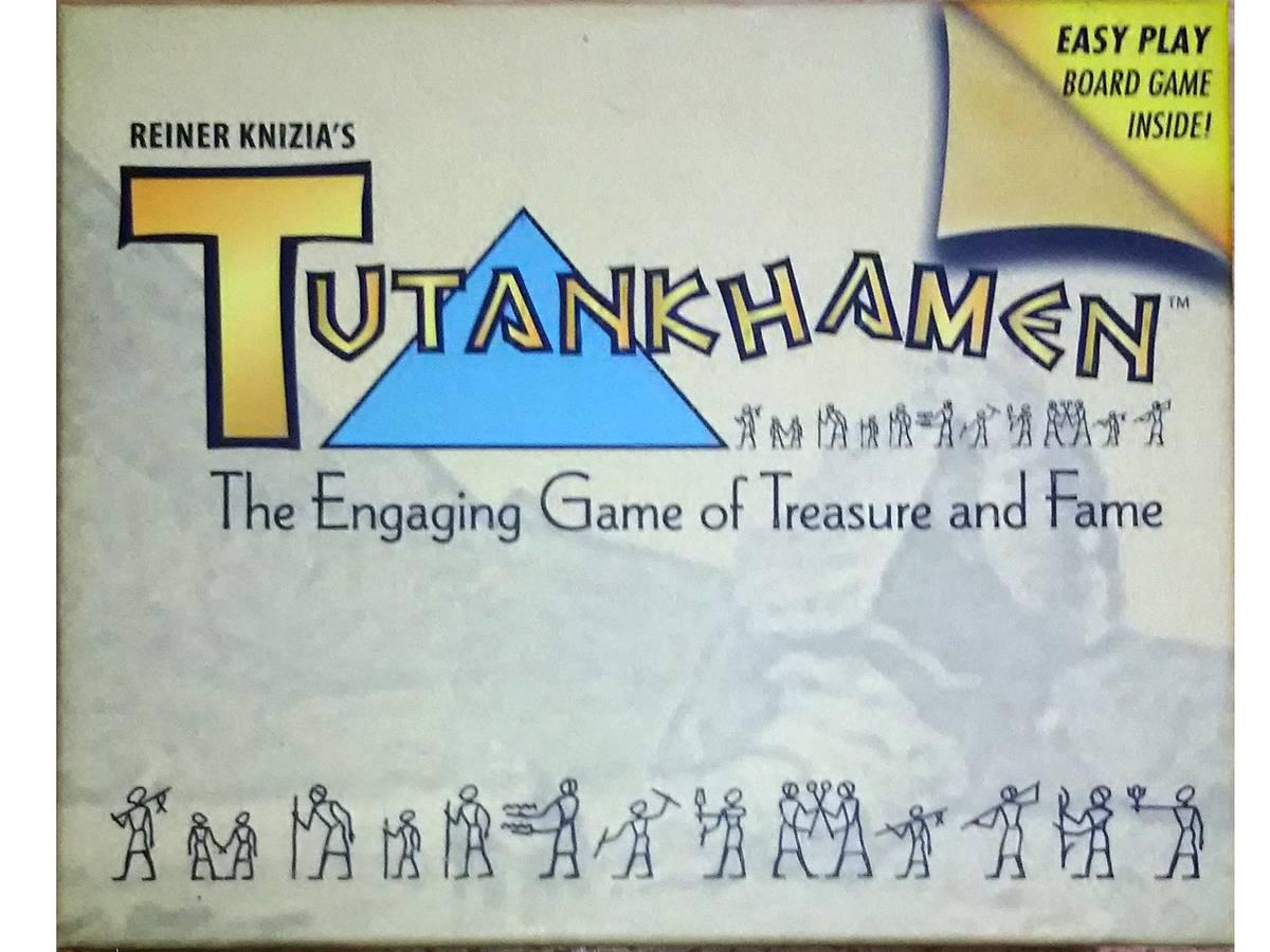 ツタンカーメン(Tutankhamen)の画像 #53769 ルシュエスさん