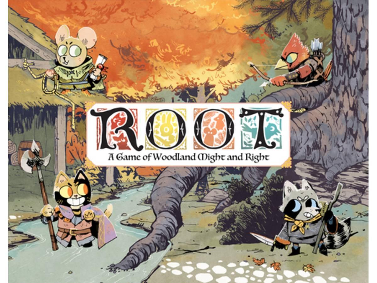 ルート(Root)の画像 #40765 まつながさん