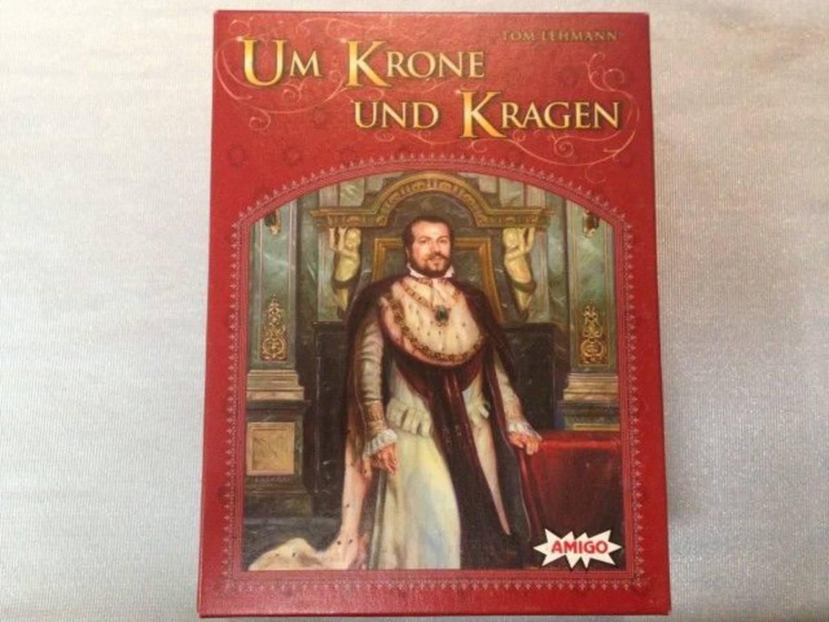 王への請願(Um Krone und Kragen)の画像 #32649 ちゃいさん