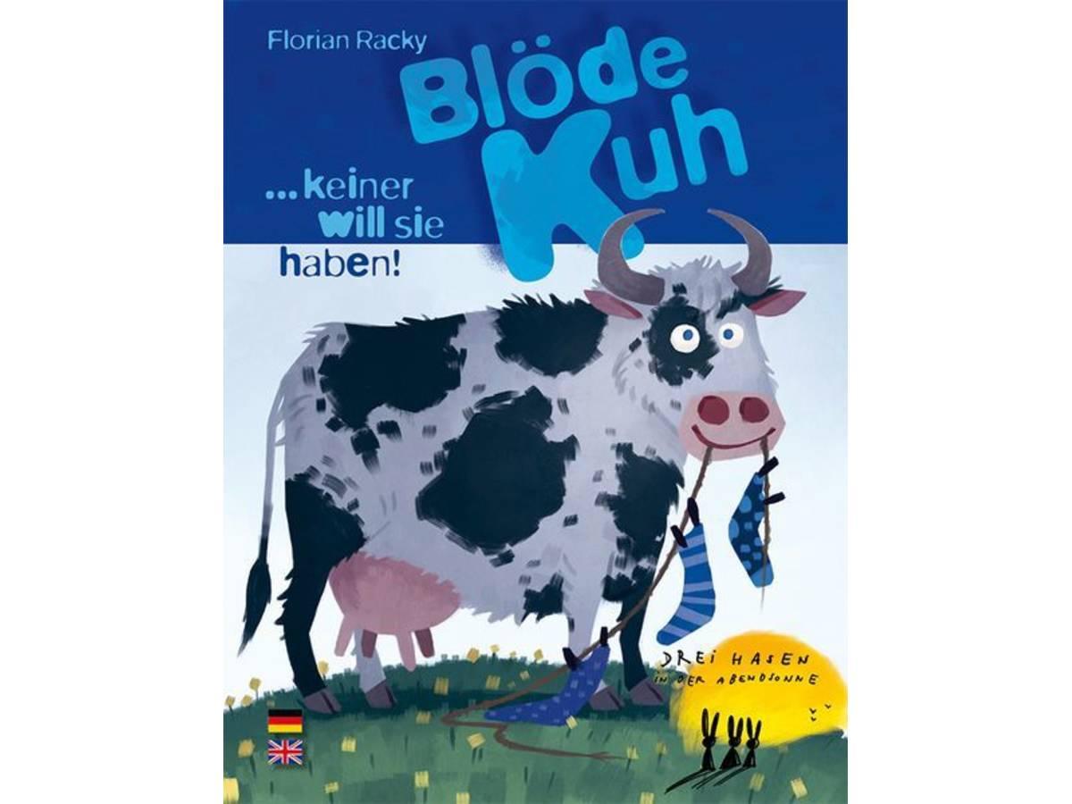 おろかな牛(Blöde Kuh)の画像 #49257 まつながさん