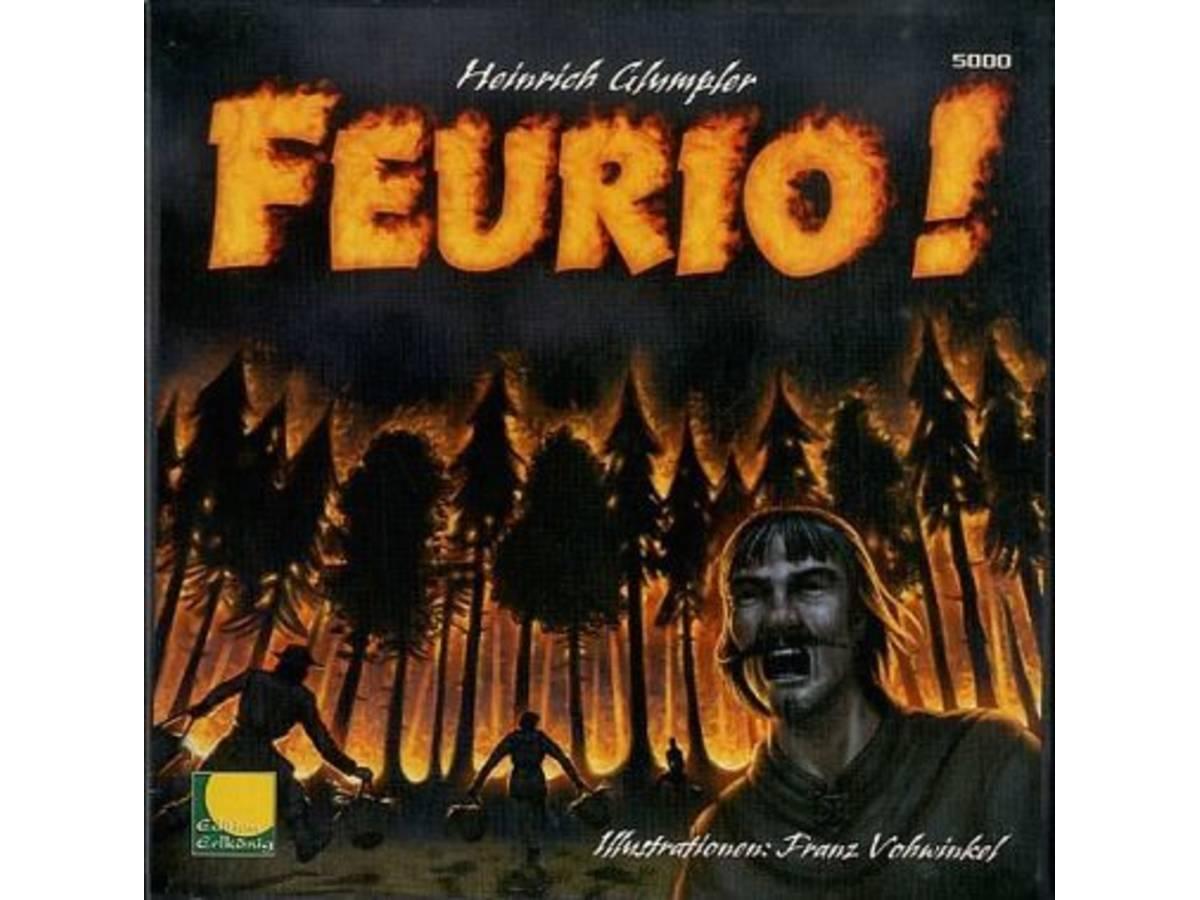 山火事(Feurio!)の画像 #32777 ちゃいさん