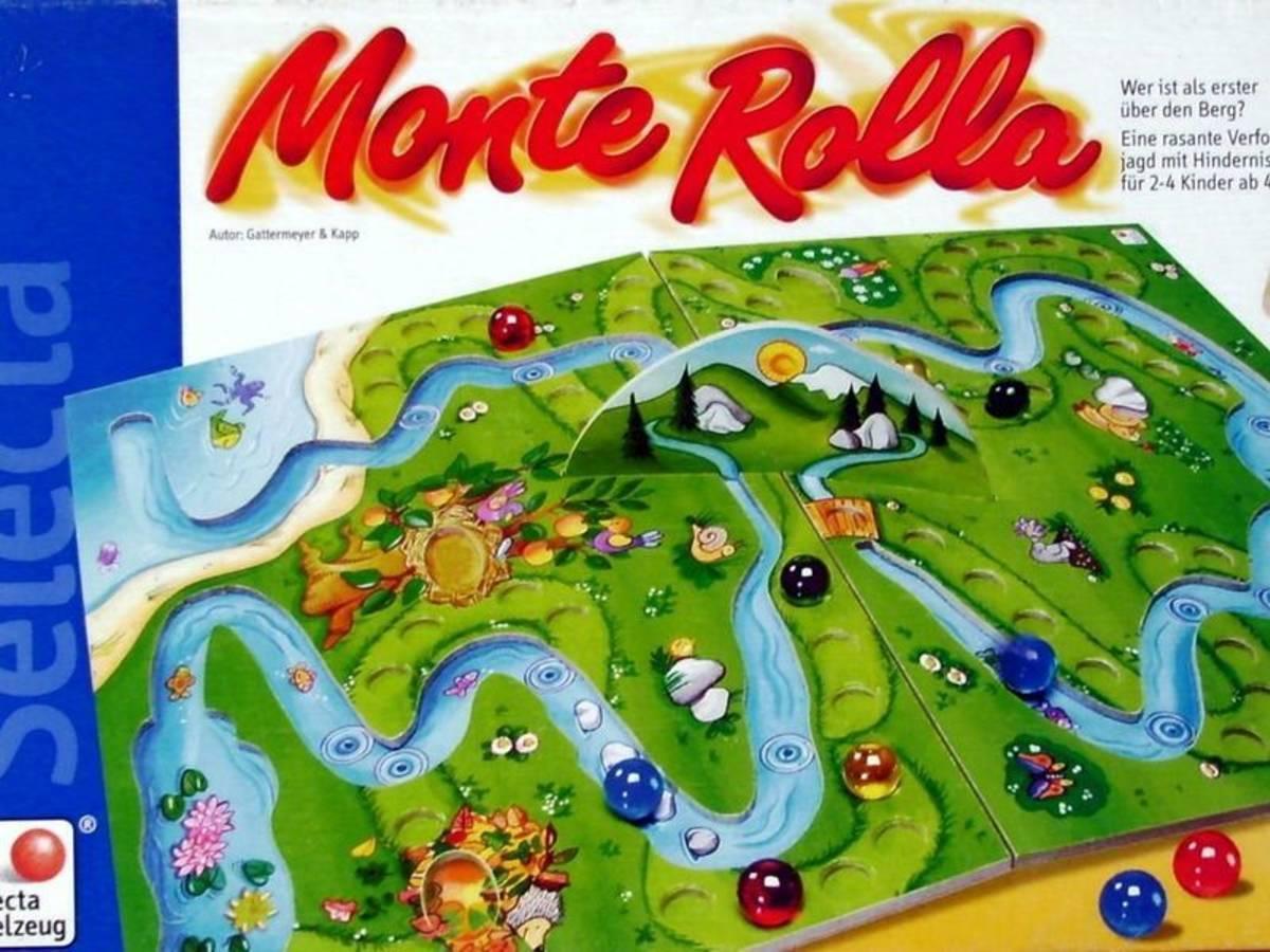 モンテローラ(Monte Rolla)の画像 #65205 マジックマ@magikkumaさん