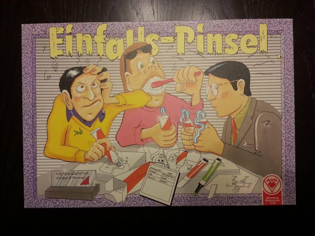 イラスト募集中(Einfalls-Pinsel)の画像 #71873 オグランド(Oguland)さん