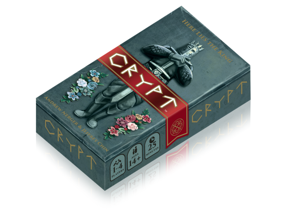 クリプト(Crypt)の画像 #49363 まつながさん