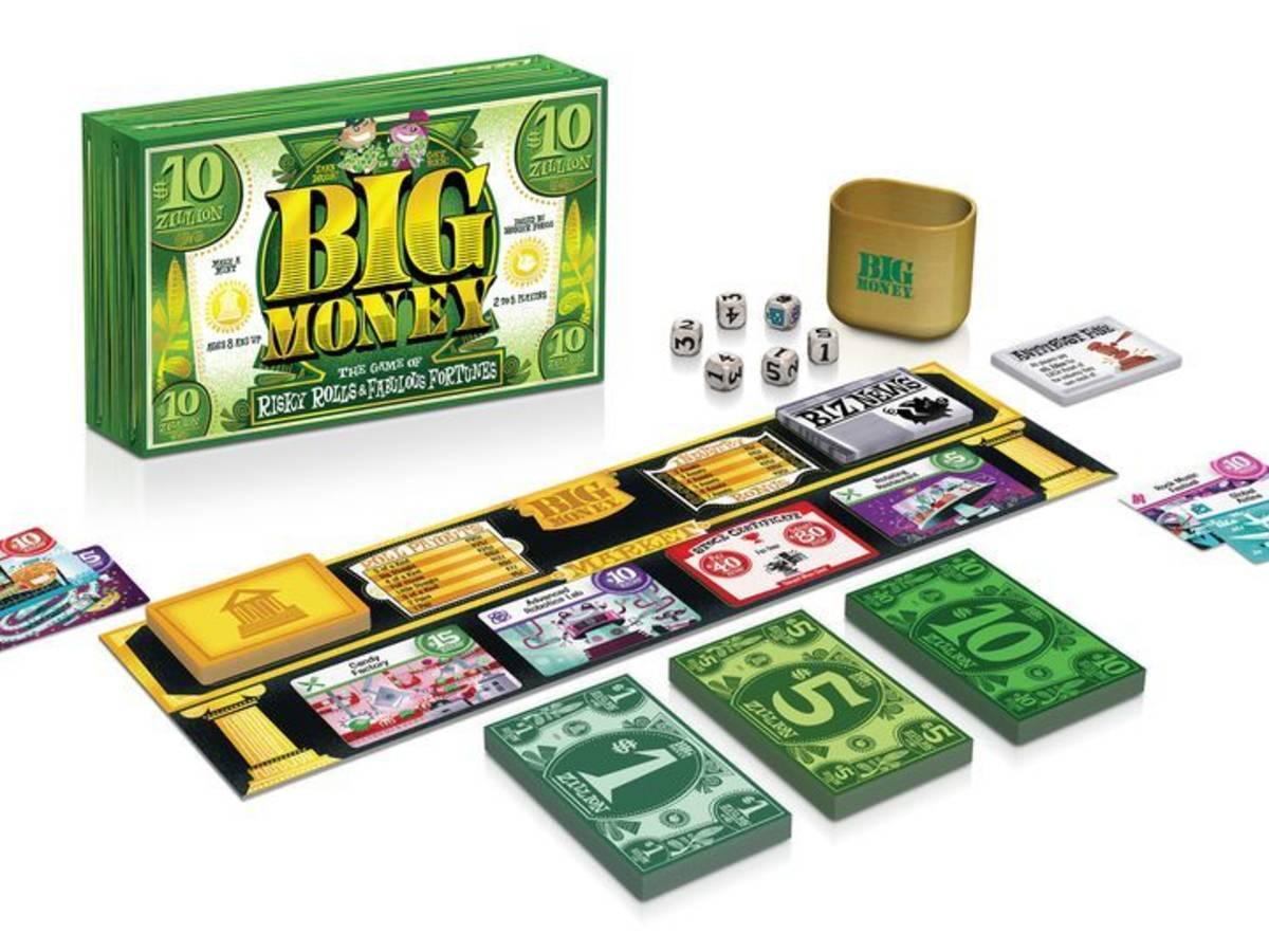 ビッグマネー(Big Money)の画像 #59876 まつながさん