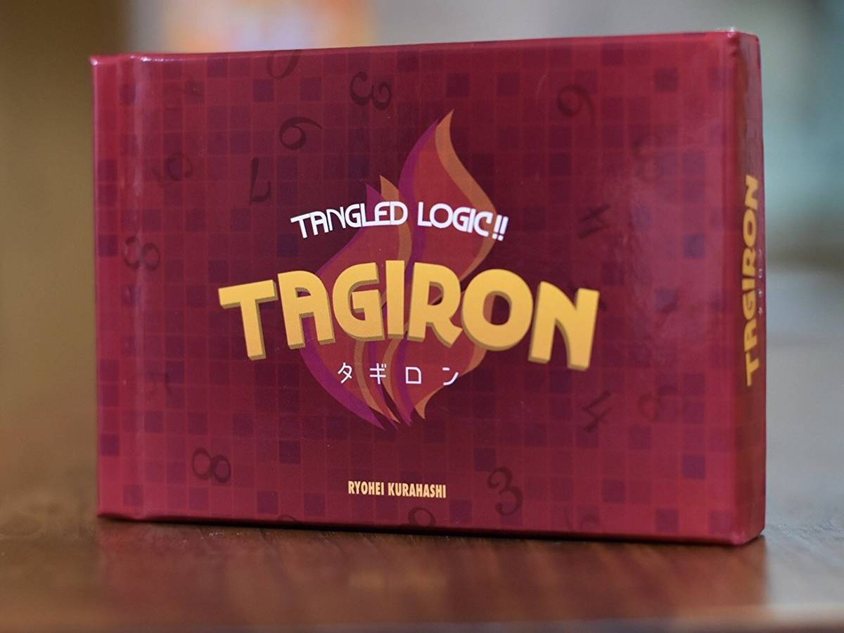 タギロン(TAGIRON)の画像 #37716 まつながさん