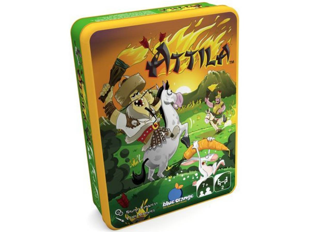 アッティラ(Attila)の画像 #45499 まつながさん