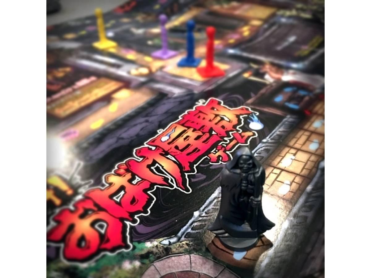 絶叫!おばけ屋敷ゲーム(Zekkyo! Obake-yashiki game)の画像 #57817 あーちゃさん
