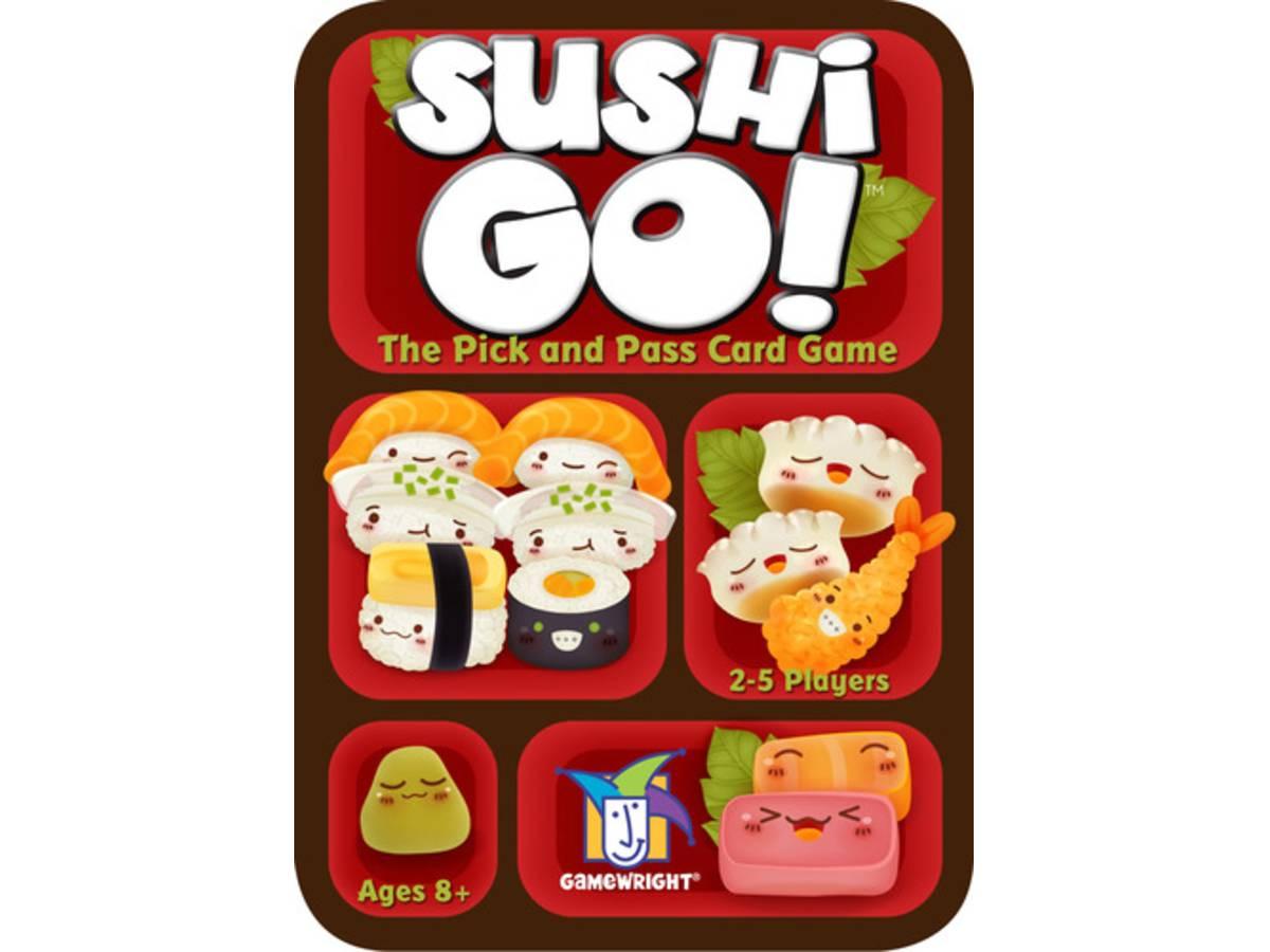 スシゴー(Sushi Go!)の画像 #31117 ままさん
