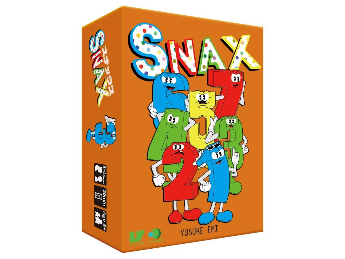 スナックス(Snax)の画像 #70746 リトルフューチャーさん
