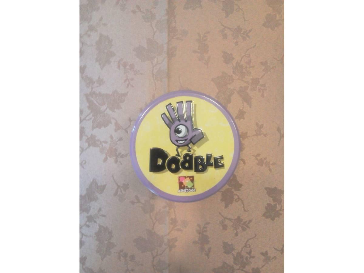ドブル(Dobble / Spot it!)の画像 #55741 オグランド(Oguland)さん