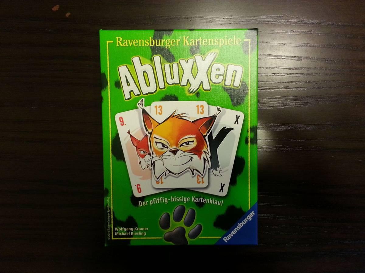 アブルクセン(Linko! / Abluxxen)の画像 #71629 オグランド(Oguland)さん