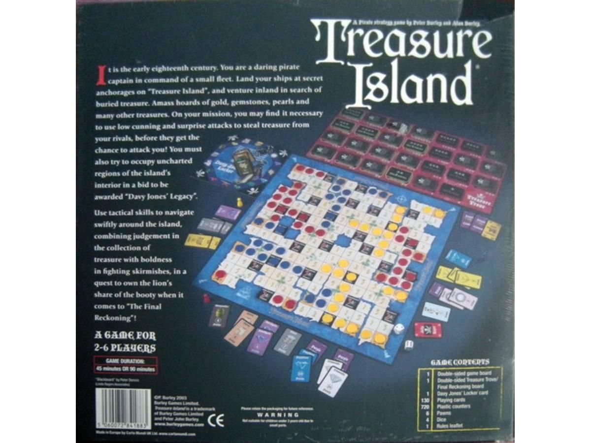 ジョリーロジャーの宝島(Treasure Island)の画像 #41857 まつながさん