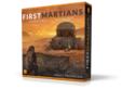 ファースト・マーシャンズ:赤い惑星の冒険