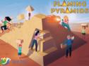 炎のピラミッド