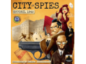 シティ・オブ・スパイ:エストリル1942
