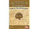 アグリコラ:世界選手権デッキ