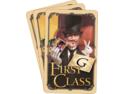 ファーストクラス:Gモジュール