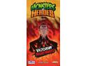 モンスターズvsヒーローズ:ヴィクトリア朝の悪夢